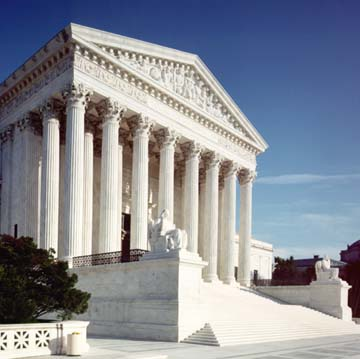 Supreme Court Rulings on Religious Freedom, School Prayer, Bible Reading, Ten Commandments